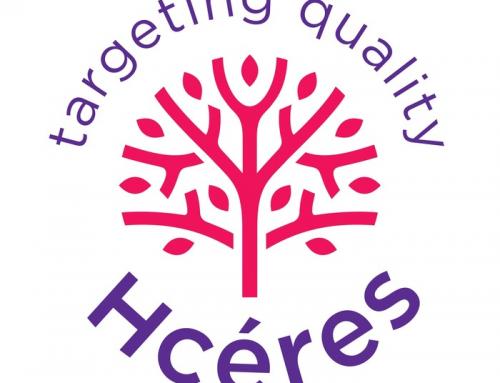 Le rapport officel de l'évaluation du laboratoire IBISC par l'HCERES est paru.