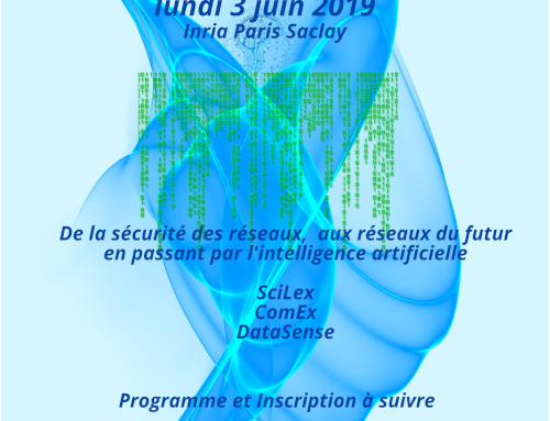 IBISC participe au Research Day 2019 du Labex DigiCosme – Paris Saclay, le lundi 3 juin 2019