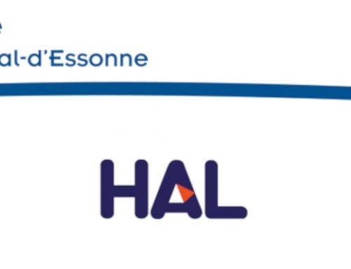 IBISC organise, avec l'aide de la BU d'Evry, les premiers séminaires internes de formation à HAL les 21 et 22 juin 2021.