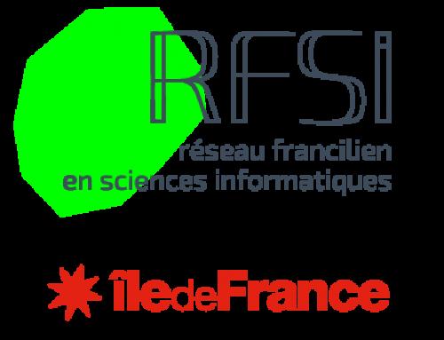 PROJET INCOGNITHO : Lauréat de l'appel à projet DIM RFSI 2020 !!!