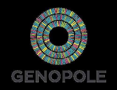 Le Genopole met à l'honneur le travail de Louis Becquey, doctorant IBISC équipe AROB@S sous la direction de Fariza Tahi et Eric Angel : «Entraîner l'IA pour la génomique : le premier jeu de données standardisé» !