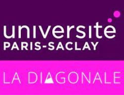 « LA LIGNE ROUGE » Lauréat de l'appel à projets «Expérimentation 2020» Paris-Saclay !