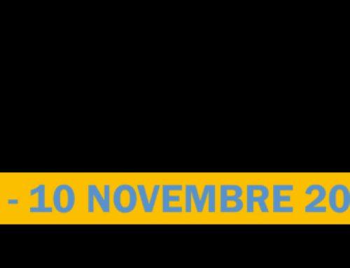 L'axe transverse Médecine Personnalisée de IBISC est présent au Salon International «Santé & Innovation» qui a lieu du 8 au 10 novembre 2021 à Paris !